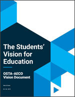 Students' Vision for Education