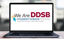 View our Student Census page