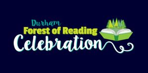 Forest of reading celebration logo