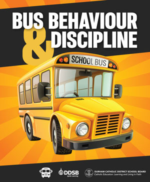 Bus Behaviour and Discipline Guide