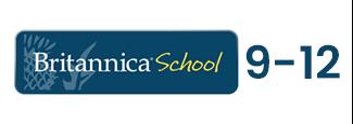 Britannica School 9-12 logo