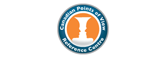 Canadian Points of View Reference Center logo
