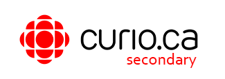 Curio Secondary logo