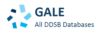GALE: All DDSB Databases
