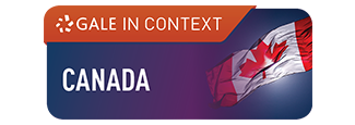 GALE in Context: Canada logo