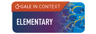 Gale in Context: Elementary logo