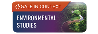 GALE in Context: Environmental Studies logo