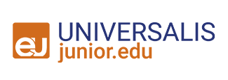 Universalis Junior logo