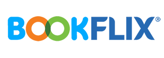 Bookflix eBooks library logo