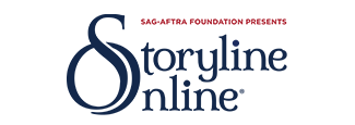 SAG Foundation Storyline logo