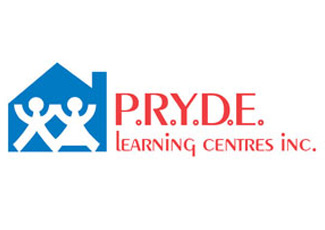 PRYDE Learning Centers logo
