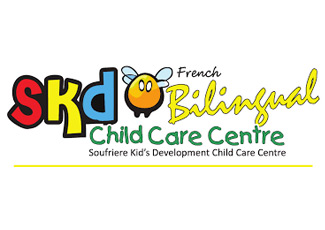 Soufriere Kids Development Bilingual Child Care Centre logo